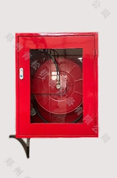 高压细水雾消火栓